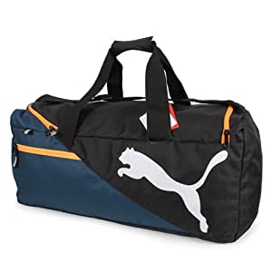 Puma 07339505 Fundamental Shoulder Bag  Amazon.in  Sports a21ed943e6d2a