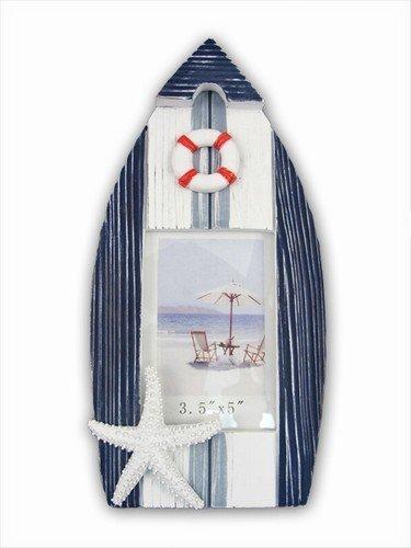 marin-a-rayures-bleu-petit-format-9-x-13-cm-en-bois-et-etoiles-de-mer-bateau-de-table-cadre-photo
