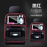 ROIP Car Bag Zaino Multifunzionale Car Pieghevole Sacca Impermeabile Portapacchi