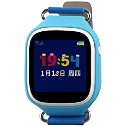 ST500 Global Positioning General Children Watch Anti-Shedding Touch The Original Military with Chips