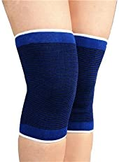 Kaas Knee Brace And Supporter For Surgical And Sports Activity