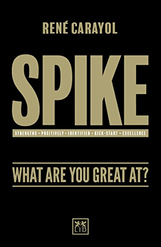 Spike: What are You Great at?