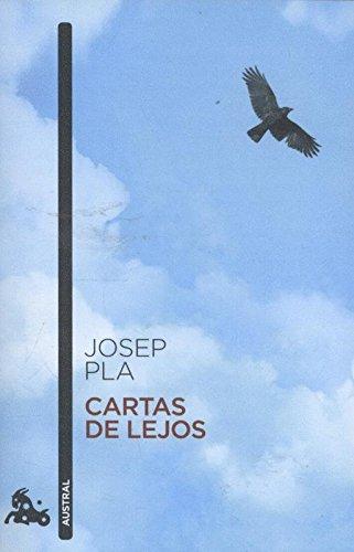 Cartas de lejos (Narrativa) por Josep Pla