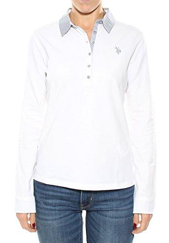 us-polo-association-womens-polo-shirt-white-bianco-large