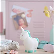 Mr Wonderful WOA03805UN - Luz mágica para soñar bonito, diseno Unicornio