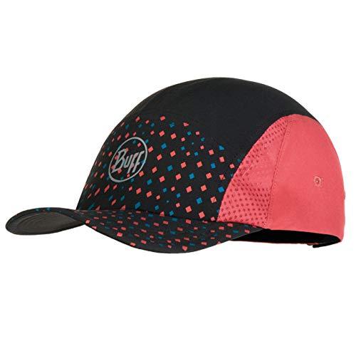 Buff Run Kappe Cap