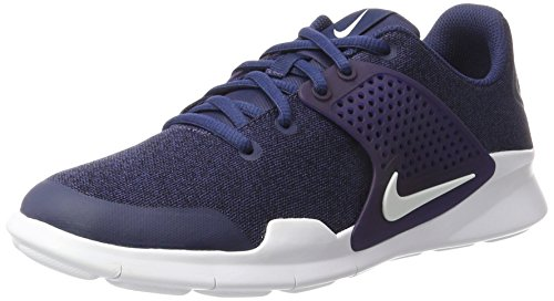 Nike Herren Arrowz Laufschuhe, Blau (Midnight Navy/White-Black), 43 EU