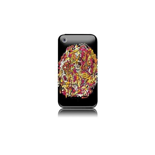 Case-Mate i Make My Case Schutzschale für iPhone 3G/3GS Crash