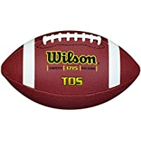Midwest Touch Down American Football Official Size