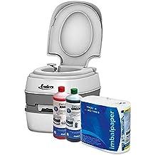 suchergebnis auf f r camping toilette chemie wc. Black Bedroom Furniture Sets. Home Design Ideas