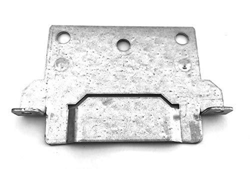 Spare Hardware Parts Ersatzteil Ersatzteil Ersatzteil MALM Montageplatte (116791 (2) + 110789 (4) IKEA Teil) (Ikea-teile)