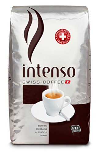 Swiss Coffee Intenso, 1er Pack (1 x 1000 g)