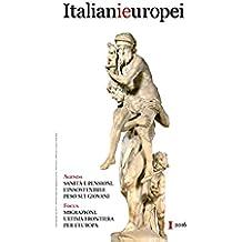 Italianieuropei 01/2016