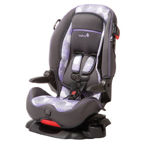 Safety 1st Summit Car Seat, Victorian Lace (Discontinued by Manufacturer) by Safety 1st