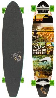 sector-9-voyager-complete-longboard-talla-unica