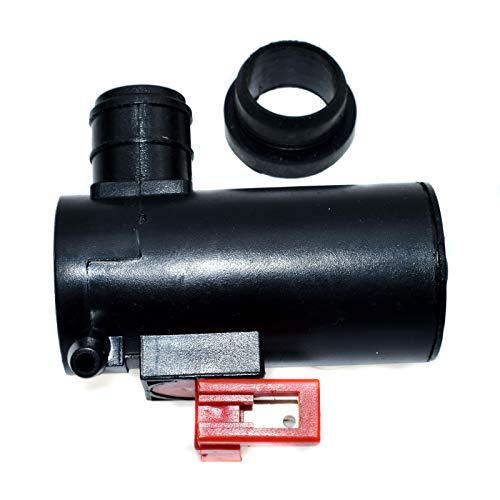 EMMA 2 Gicleur de Pompe Lave-Glace Avant Buse Nettoyage pour Auto Voiture