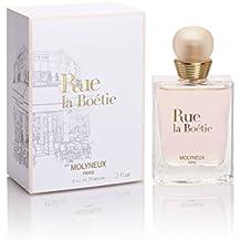 Molyneux Rue La Boetie Agua de Perfume - 50 ml