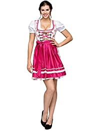 Stockerpoint Damen Dirndl Paris