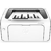 HP LaserJet Pro M12w Laser Printer - Black/White