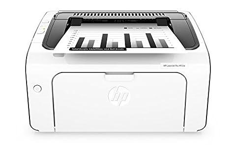HP LaserJet Pro M12w Imprimante Laser Noir/Blanc 9,2 ppm SATA