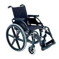 Wheelchair Manual in steel folding Breezy 250Seat 40cm