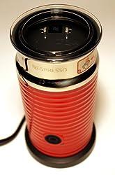 original Zubeh/örartikel Nespresso Quirl f/ür Aeroccino Milchsch/äumer