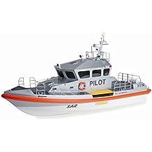 2155.v2–Graupner WP Multi Jet Boat.