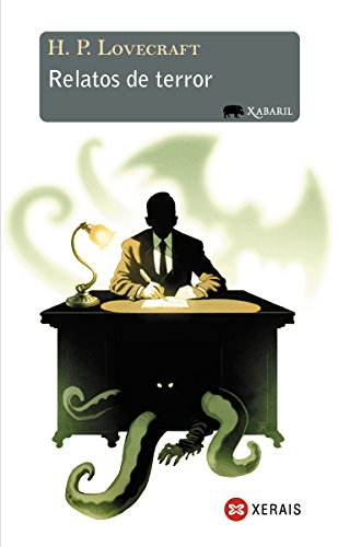 Relatos de terror (Infantil E Xuvenil - Xabarín E-Book) (Galician Edition) par H. P. Lovecraft