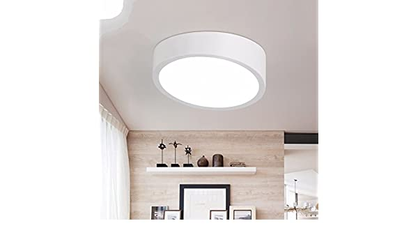 Plafoniere Per Soffitti Inclinati : Tianliang plafoniere led soffitto inclinato lampada