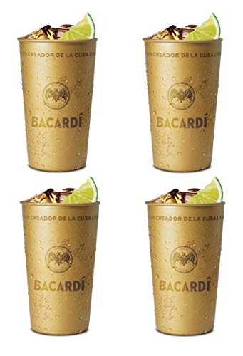 set-of-4-official-bacardi-cuba-libre-cocktail-tin-drinks-cups-350ml-in-gift-boxes-1-x-bacardi-stainl