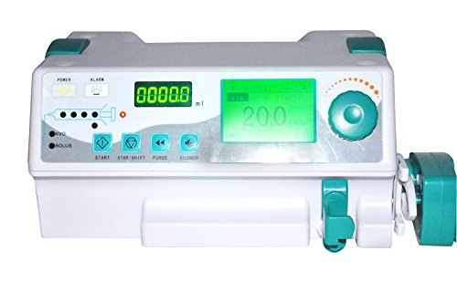Scenstar Micro Perfusor Einkanal Labor der Einspritzpumpe