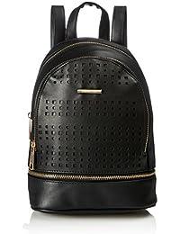 Diana Korr Women's Backpack Bag (Black) (DK112BBLK)