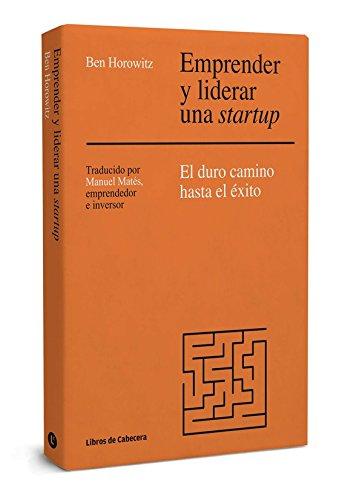 Libro emprendimiento