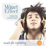 #5: The Mozart Effect Vol III Unlock the Creative Spirit