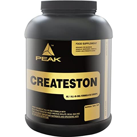 Peak Creat Eston Upgrade 2012 – 2640 G, gusto Fresh Orange