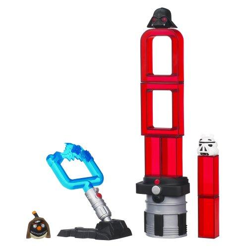 Star Wars Angry Birds Battle Game - Darth Vader's Lightsaber [UK (Bird Star Angry Darth Wars Vader)