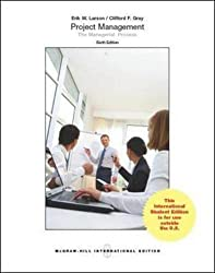 Project Management: The Managerial Process (Int'l Ed)