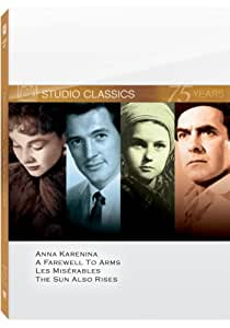 Classic Quad Set 3 [DVD] [Region 1] [US Import] [NTSC]