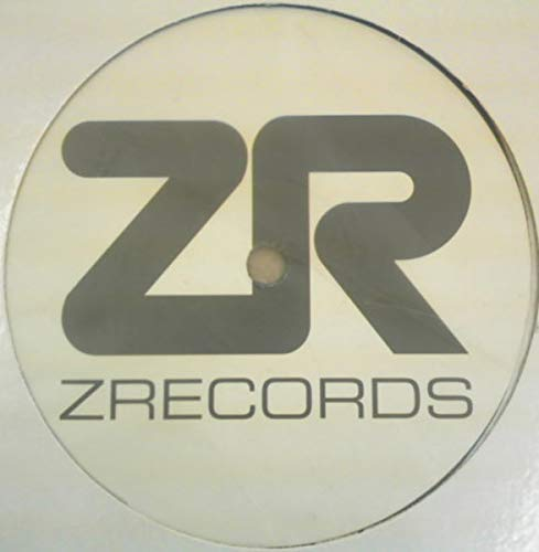 Movin On [Vinyl Single 12''] (Zedd Vinyl)