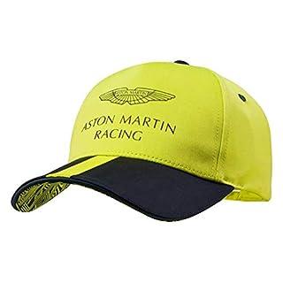 Aston Martin Racing Lime Teamhut