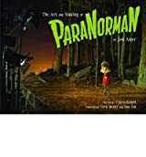 [(Art and Making of ParaNorman)] [ By (author) Jed Alger ] [August, 2012]