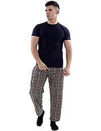 Uomo E it Da Pigiami Amazon Sconosciuto Abbigliamento Notte P6qwa0t