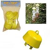 Tap-trap® -Tap Trap -leurre véritablement écologique - Piege Frelon Asiatique - Piege Frelon - Piege a Guepe - Piege Papill