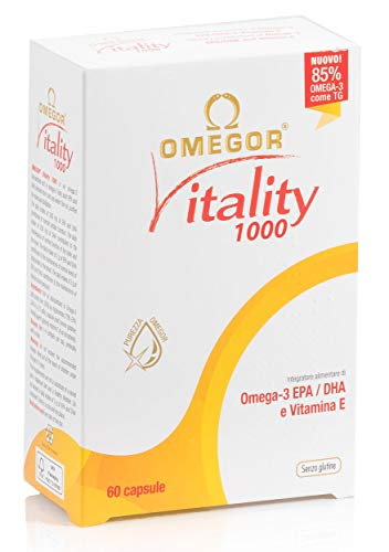 omegor vitality