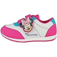 Zapatillas deportivas Minnie Disney 24-25-26(2)-27(2)-28(2)-29(2)-30-31