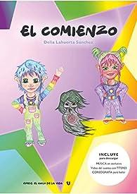 El comienzo: 1 par  Delia Lahuerta Sánchez