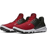 Nike FLEX CONTROL TR3 Men's Fitness & Cross Training Shoes , Multicolour (Gym Red/Black 600) , 7.5 UK (42 EU) (NKAJ5911_600)