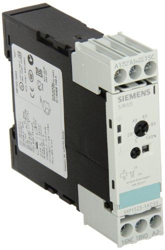 SIEMENS - RELE TIEMPO 3RP1 24/100-127V