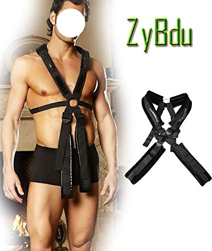 Sexschaukel Liebesschaukel Für Männer Und Frauen Sexuelle Gesundheit Lieferungen Doppelte Schulter Liebesschaukel Swing Power Belt