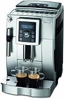 DeLonghi ECAM 23.426.SB Kaffee-Vollautomat (1,8l, 15 bar, Dampfdüse) silber